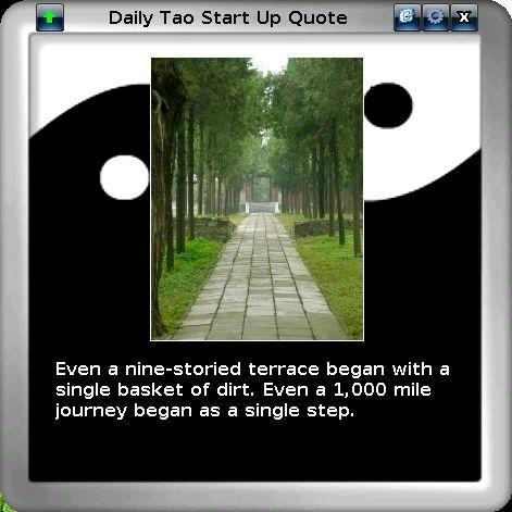 Download Daily Tao Quote