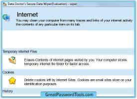 Download Data Doctor Secure Data Wiper