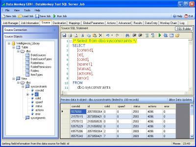 Download Data Monkey G.D.H.