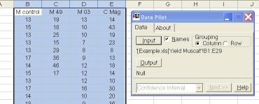 Download Data Pilot