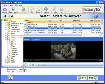 Download Data Recovery Program