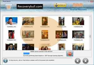 Data Recovery Software Android