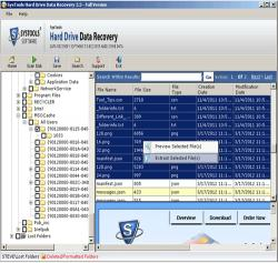 Download Data Recovery Software for Hard Drive