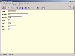 Download Database Assistant