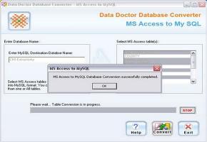 Download Database Converter Tool