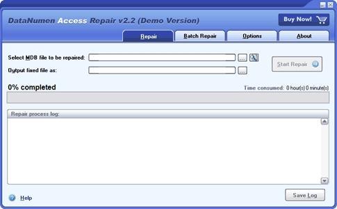 Download DataNumen Access Repair