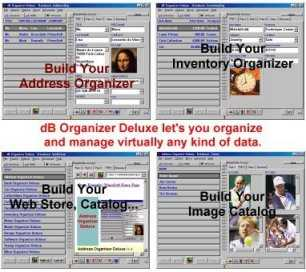 Download dB Organizer Deluxe