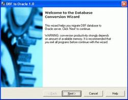 Download DBF-to-Oracle