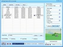 Download DDVideo Flash(SWF) to PSP Converter