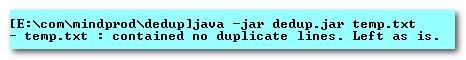 Download DeDup