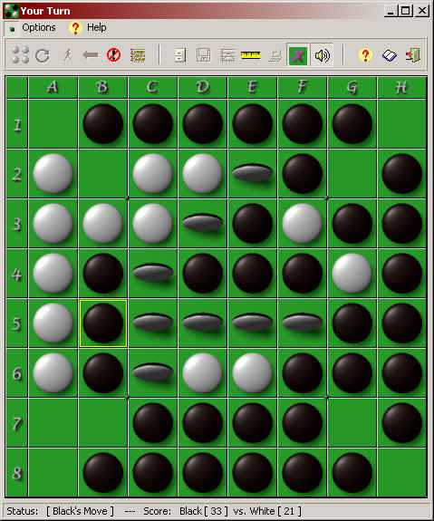 Download Deep Green Reversi