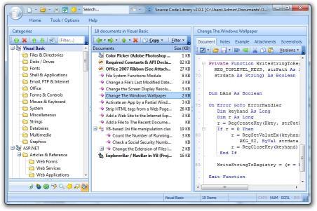 Download Delphi Code Library