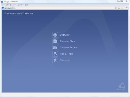 Download DeltaWalker Mac
