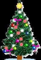 Deluxe Christmas Tree