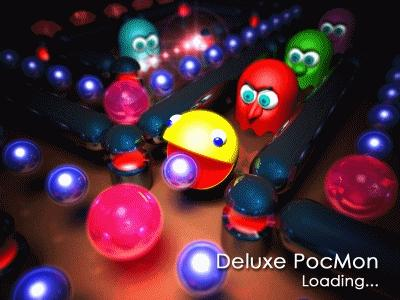 Download Deluxe PocMon PC