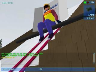 Download Deluxe Ski Jump 3