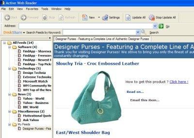 Download Designer Purses