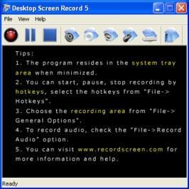 Download Desktop Screen Record