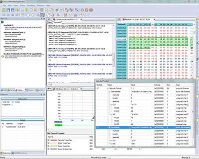 Device Monitoring Studio Lite