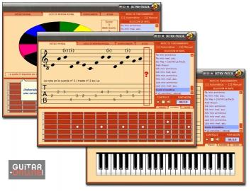 Download Dictado y Memoria Musical