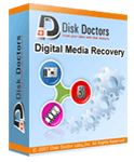 digital media recovery software
