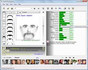Download Digital Physiognomy