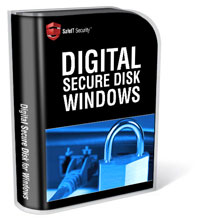 Digital Secure Disk