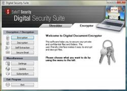 Download Digital Security Suite