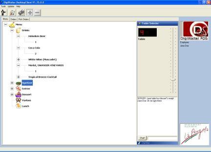 Download DigiWaiter POS Desktop Client