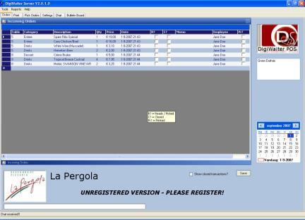 Download DigiWaiter POS Server