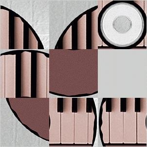 Download Disc Puzzle
