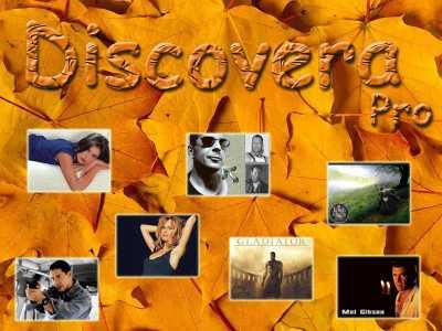 Discovera Pro
