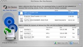 Download Disk Doctors Mac Data Recovery Software