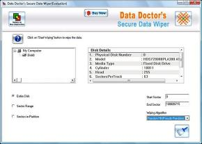 Download Disk Shredder Software