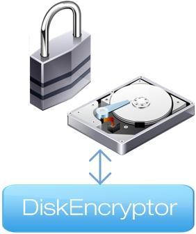 Download DiskEncryptor