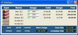 Download DiskState
