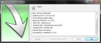 Download Dispatcher