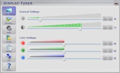 Download Display Tuner