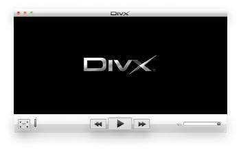 Download DivX 7 for Mac