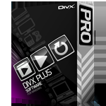 DivX Plus Software for Windows