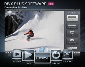 Download DivX Plus Software for Windows