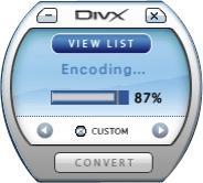 Download DivX Pro for Mac (incl DivX Player)
