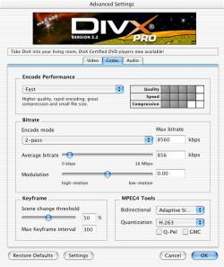 Download DivX Pro Video Bundle for Mac OSX