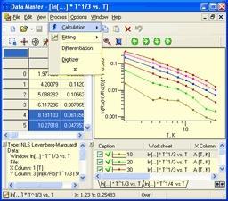Download DMFitter ActiveX control