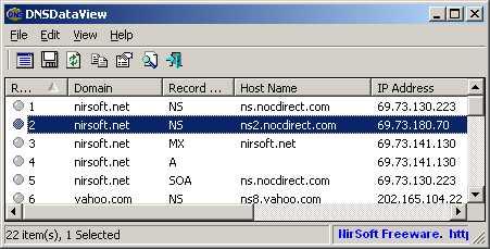 Download DNSDataView