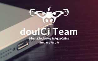 Download Doulci iCloud Activator
