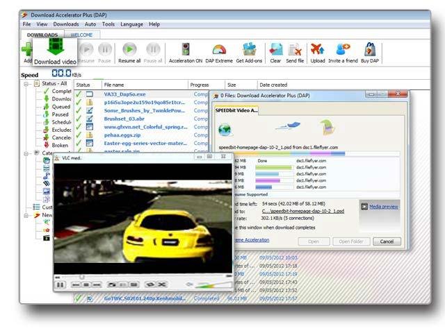 download accelerator plus dap 10.0.4.3