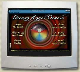 Download Dream Angel Oracle