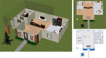 Dreamplan Home Design Software Free