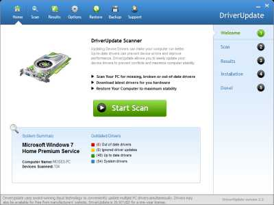 Download DriverUpdate